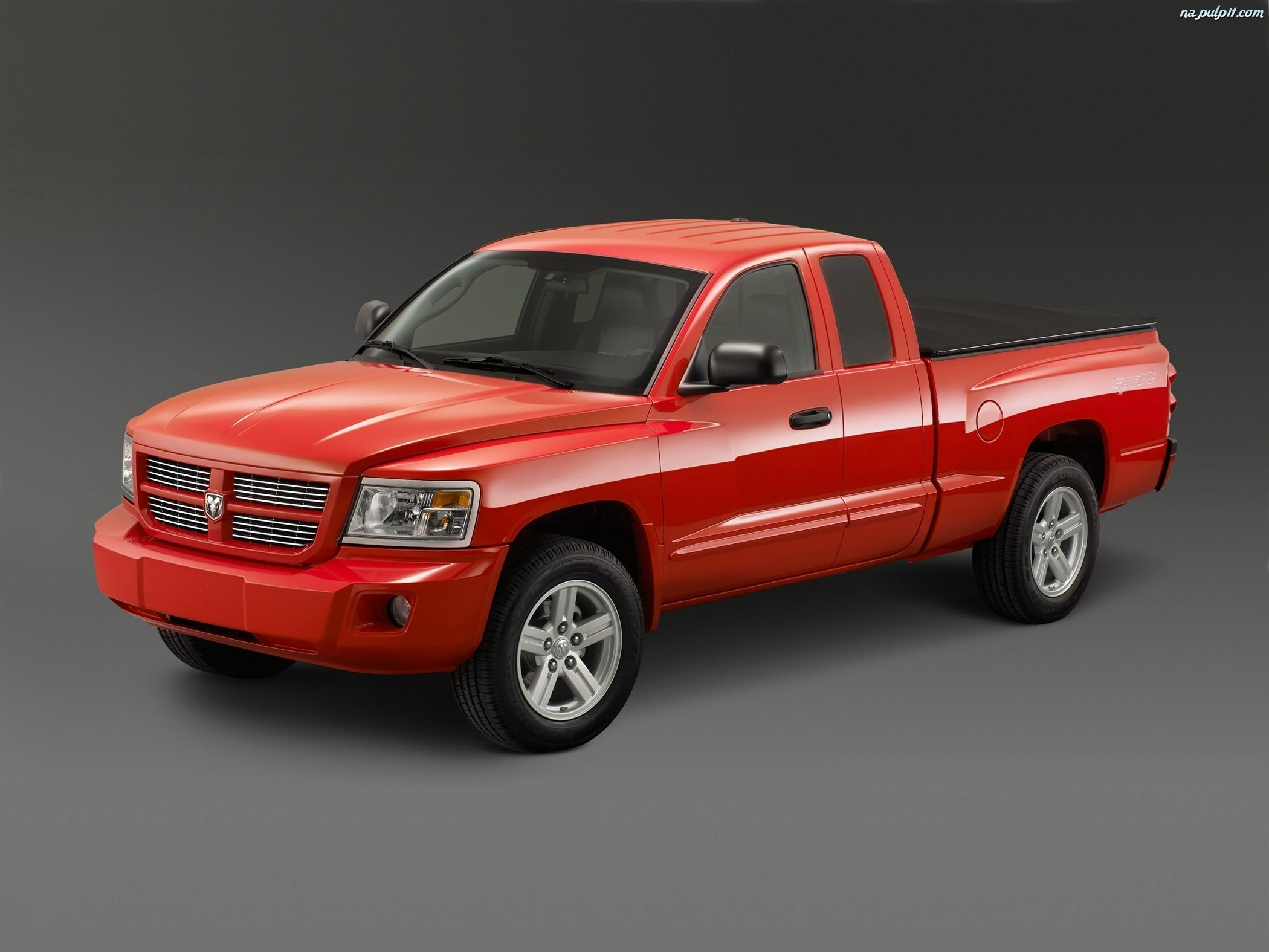 Dodge Dakota Pick Up Autos Post
